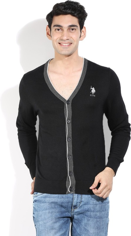 U.S. Polo Assn Casual Men Sweater
