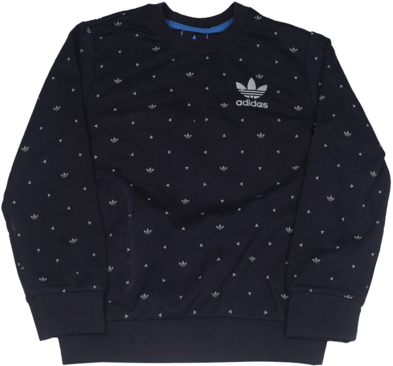 Adidas Boys Sweatshirt