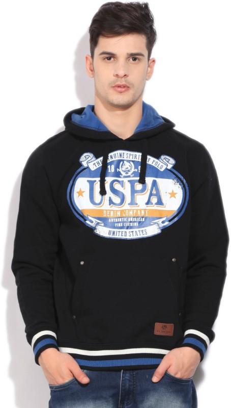 U.S. Polo Assn Mens Sweatshirt