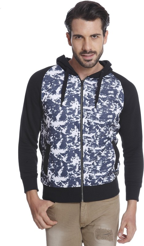 Jack & Jones Full Sleeve Graphic Print Mens Sweatshirt