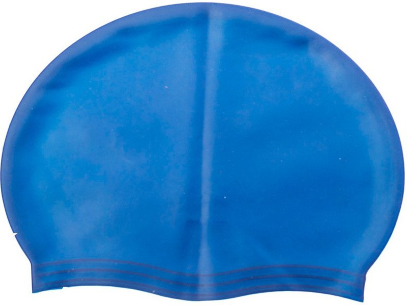 Gee Power BlueSC Swimming Cap(Blue, Pack of 1)
