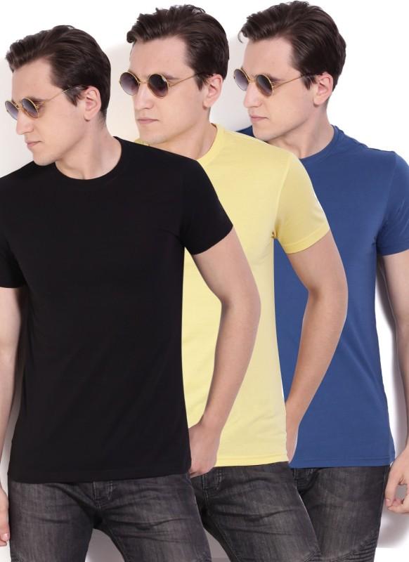 Peter England Mens T-Shirt