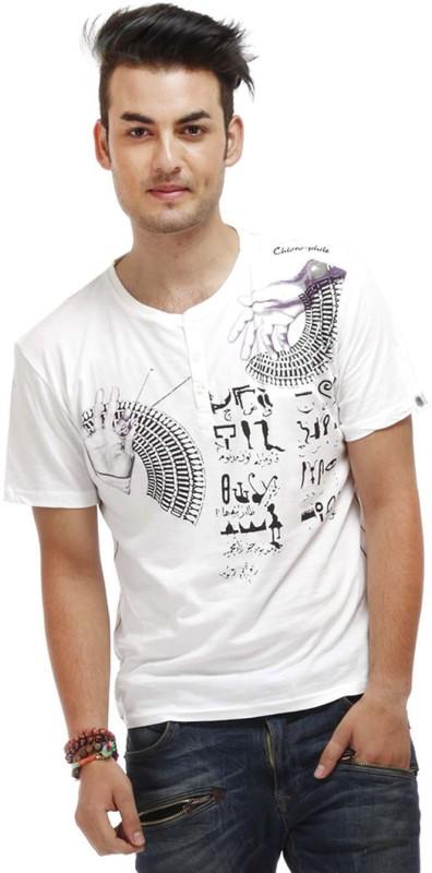 chlorophile-printed-mens-henley-white-t-shirt