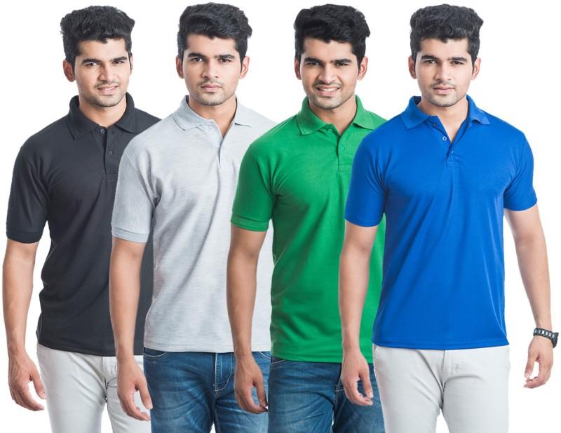 f3198e36e86 Eprilla Men T-Shirts & Polos Price List in India 9 June 2019 ...