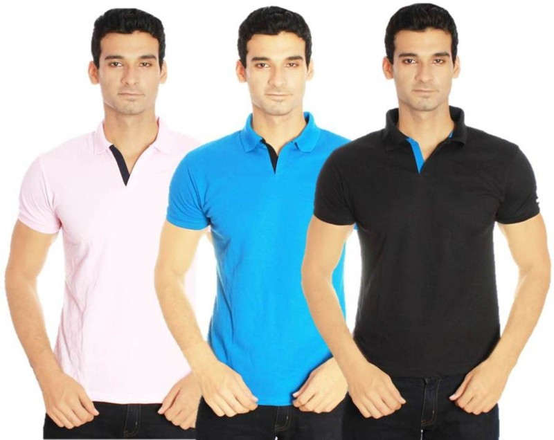 Amstead Men T-Shirts   Polos Price List in India 11 March 2019 ... a5fc8192e16