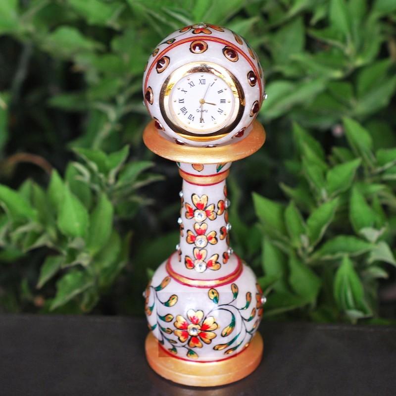 Raj Laxmi Analog Multicolor Clock