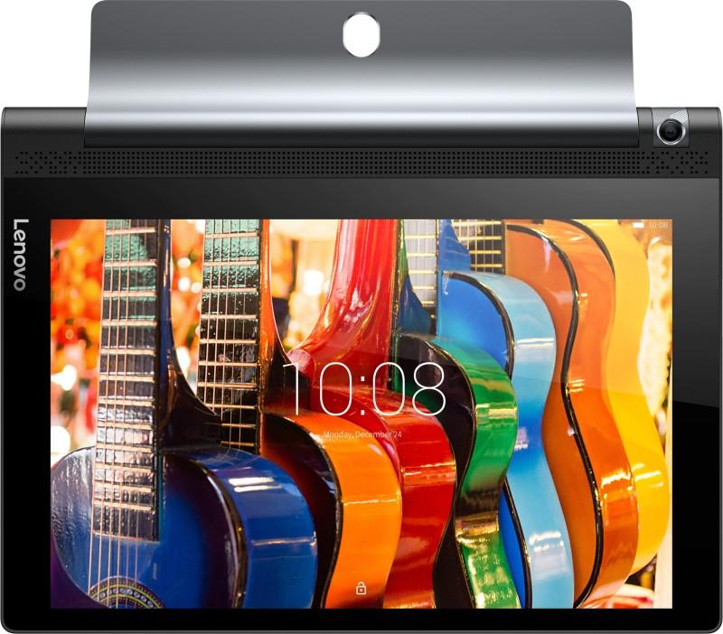 Lenovo Yoga Tab 3 16 GB 10.1 inch with Wi-Fi+4G(Slate Black) Yoga Tab 3