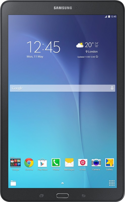 Samsung Galaxy Tab E 8 GB 9.6 inch with Wi-Fi+3G...