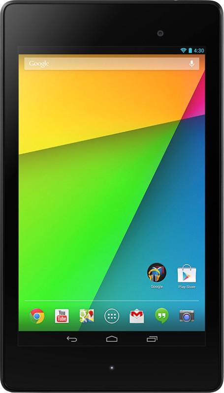 Google Nexus 7 2013 Tablet (Wi-Fi, 32 GB)(Black) Nexus 7 2013