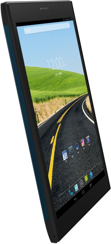 Micromax Fantabulet F666 8 GB 6.98 inch with Wi-Fi+3G(Blue)
