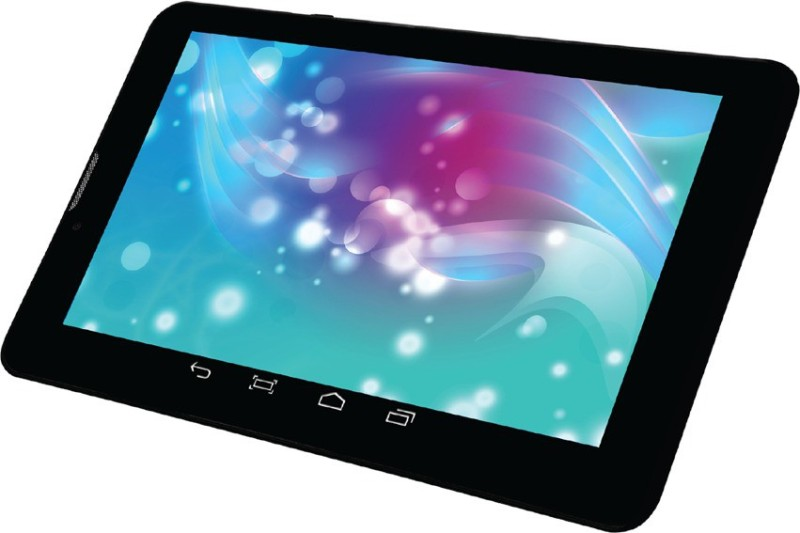 Datawind TABLET UBISLATE 3G7Z 8 GB 7 inch with Wi-Fi+3G Tablet (Black)
