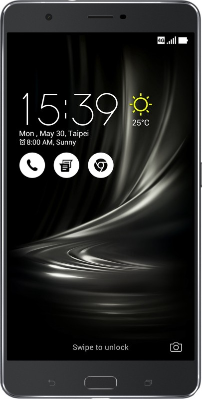 Deals | Asus ZenFone 3 Ultra Just ₹49,990
