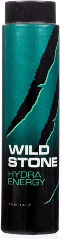 Wild Stone Hydra Energy Talc(300 g)