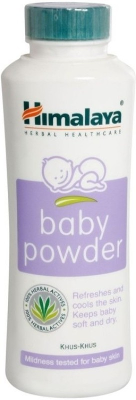 Himalaya Himalaya Baby Powder ( set of 4 )(100 g)