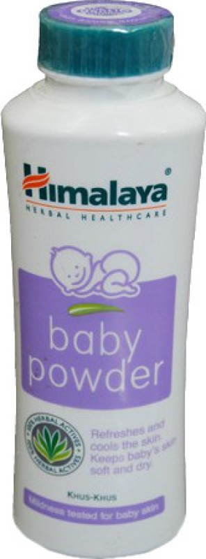 Himalaya Baby Powder(100 g)