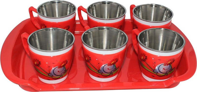 Paramsai Tea Strainer(Pack of 7)