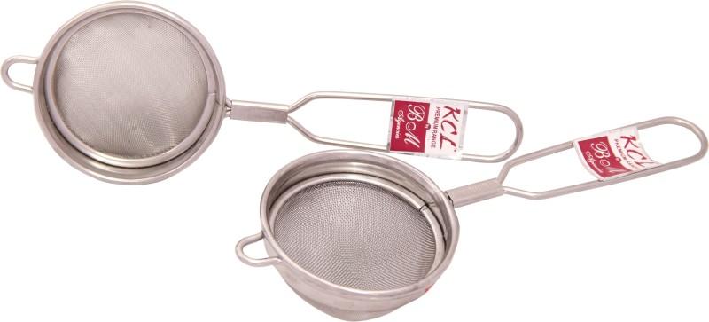 KCL Superb Tea Strainer(Pack of 2)