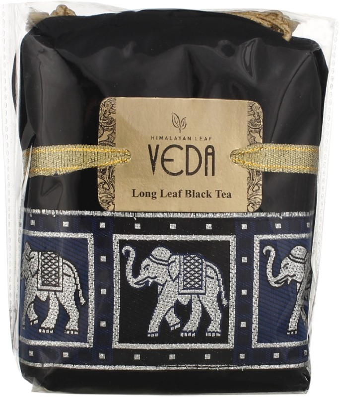 VEDA Long Leaf Black Tea Pouch(100 g)