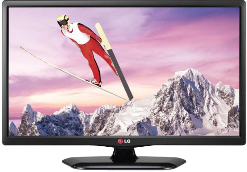 LG 55cm (22 inch) HD Ready LED TV(22LB454A)