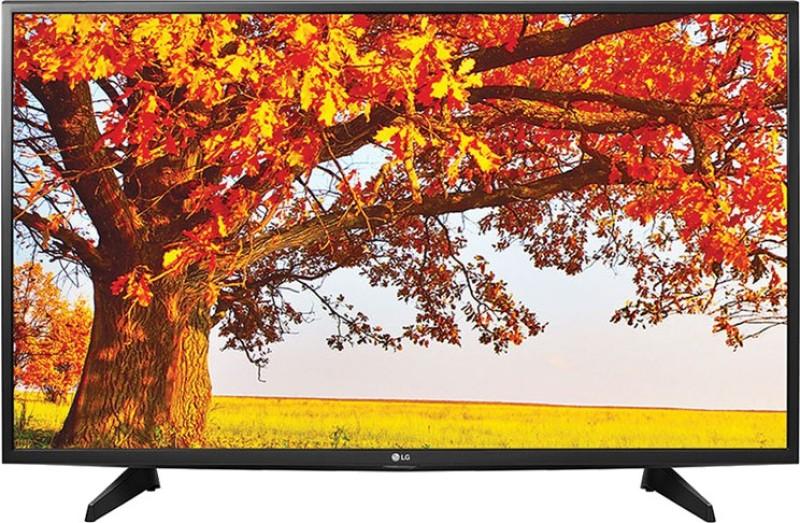 LG 108cm (43 inch) Full HD LED TV(43LH520T)