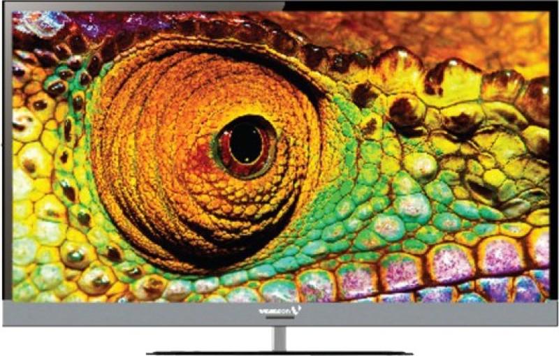 Videocon 81cm (32 inch) HD Ready LED TV(VJU32HH02CAH / VJU32HH02F/VNF32HH07FA/VMD32HHOZFK)
