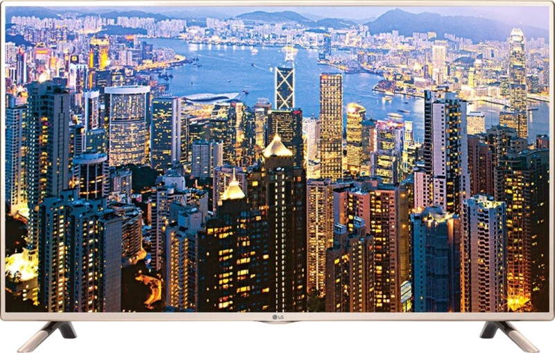 LG 80cm (32 inch) HD Ready LED Smart TV(32LH602D)