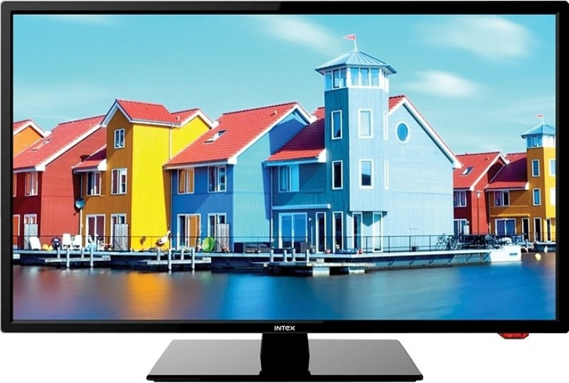 INTEX LED 2205 22 Inches Full HD LED TV