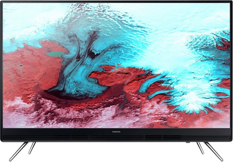 Samsung 80cm (32 inch) HD Ready LED Smart TV(32K4300)