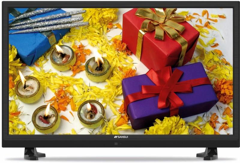 Sansui 98cm (39 inch) Full HD LED TV(SNS40FB24C/LEDTVSNS40FB24CAF)