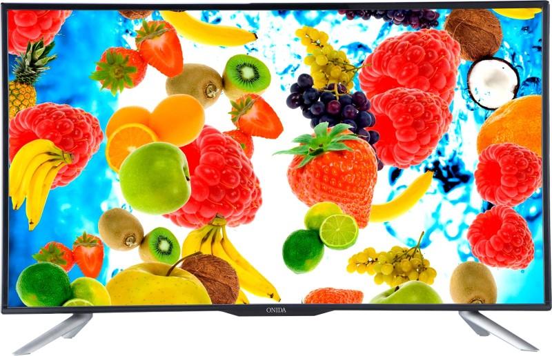 Onida 101.6cm (40 inch) Full HD LED TV(LEO4000F)