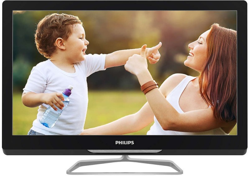 Philips 4000 60cm (24 inch) Full HD LED TV(24PFL3951/V7K29/V7A29)
