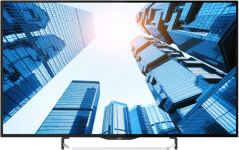 Haier 126cm (50 inch) Ultra HD (4K) LED Smart TV(LE50B7500U)
