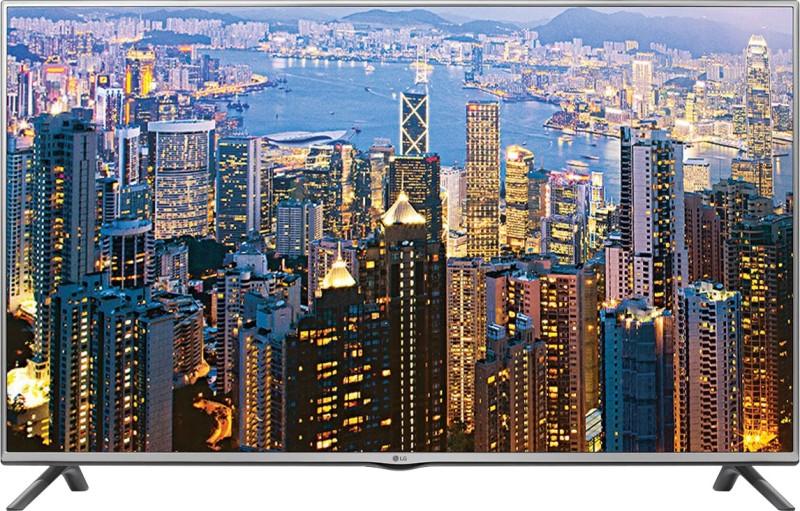 LG 106cm (42 inch) Full HD LED TV(42LF560T)