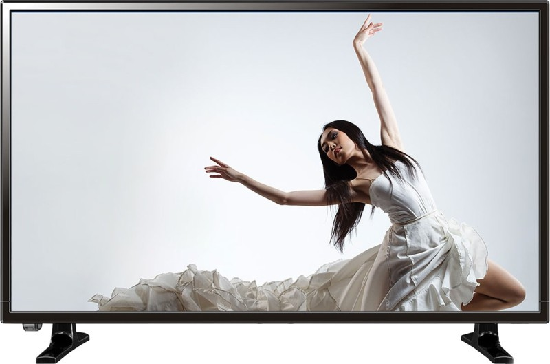 Haier 61cm (24 inch) HD Ready LED TV(LE24D1000)