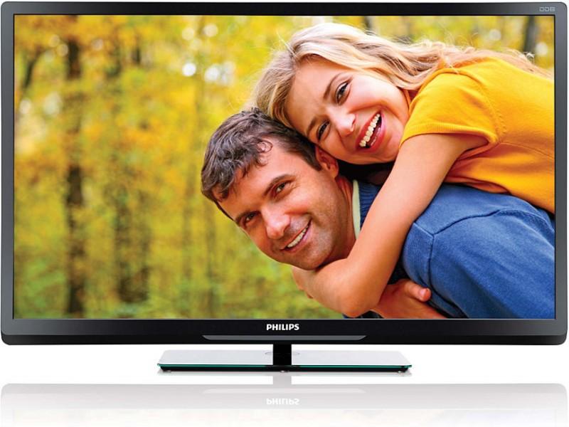 Philips 80cm (32 inch) HD Ready LED TV(32PFL3738)