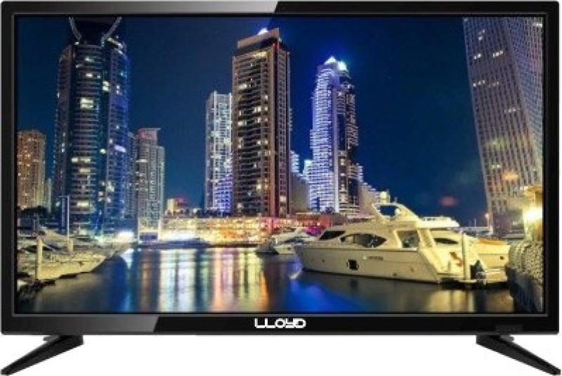 Lloyd 61cm (24 inch) Full HD LED TV(L24FBC)