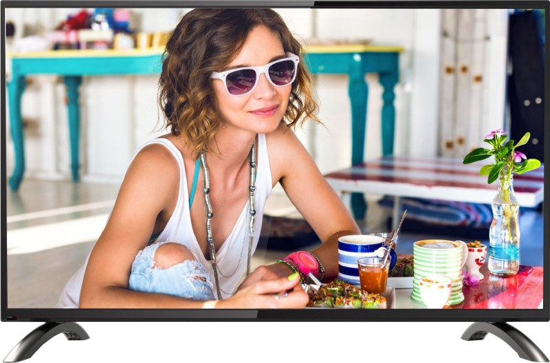 Haier 80cm (32 inch) HD Ready LED TV(LE32B9100)