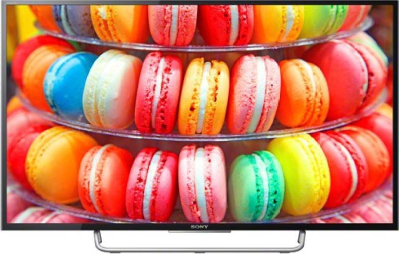 Sony 120.9cm (48 inch) Full HD LED Smart TV(BRAVIA KDL-48W700C)