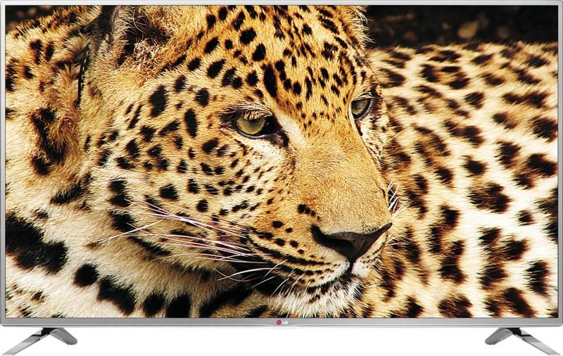 LG 106cm (42 inch) Full HD LED Smart TV(42LF6500)