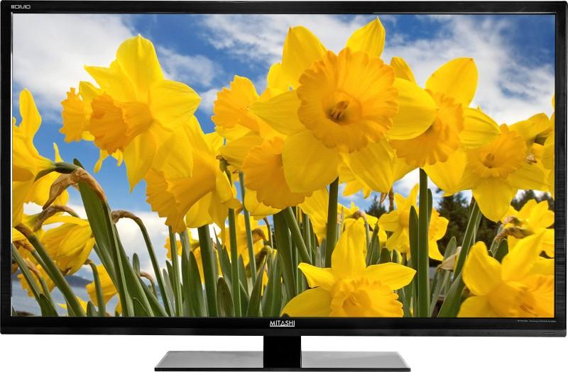 Mitashi 127cm (50 inch) Full HD LED TV(MIDE050v05)