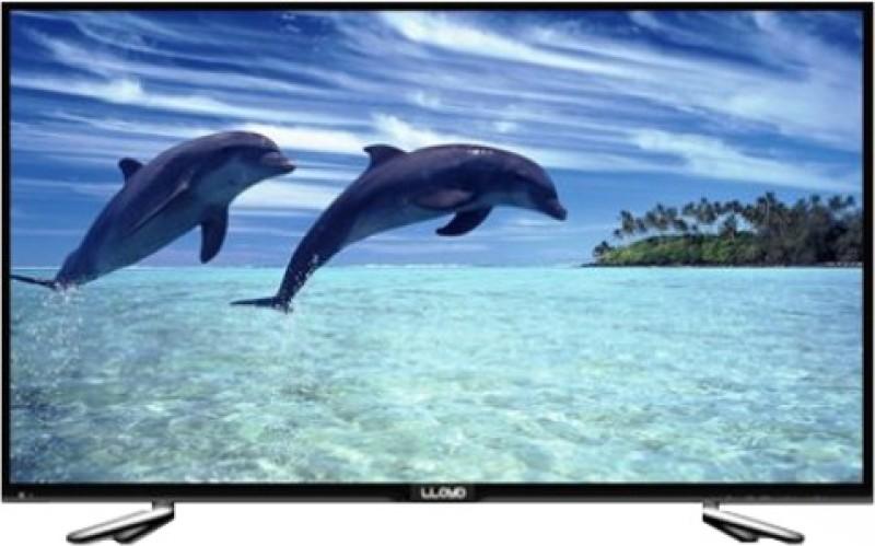 Lloyd 81cm (32 inch) HD Ready LED TV(L32HV)