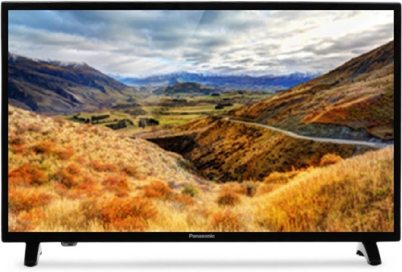 Panasonic 60cm (24 inch) HD Ready LED TV(TH-24D400DX)