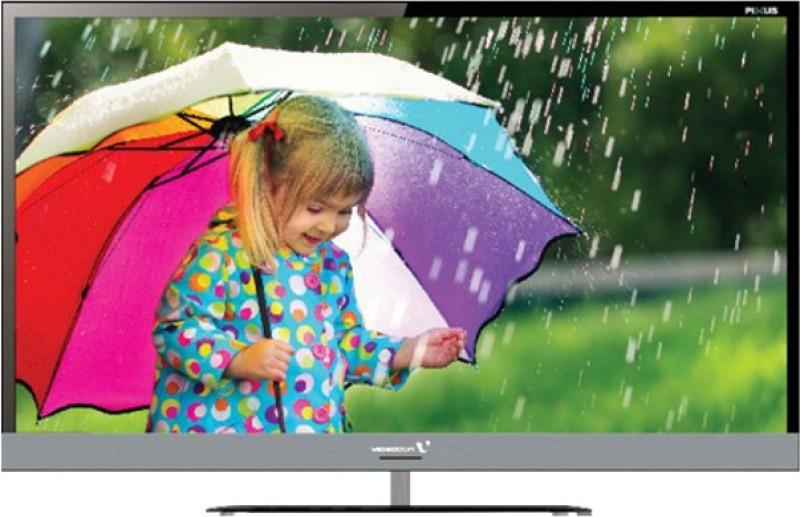 Videocon 81cm (32 inch) HD Ready LED TV(VJU32HH02CAH)