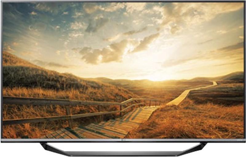 LG 100cm (40 inch) Ultra HD (4K) LED TV(40UF670T)