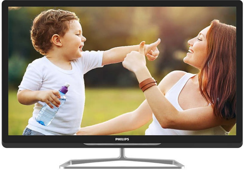 Philips 3000 80cm (32 inch) WXGA LED TV(32PFL3931)