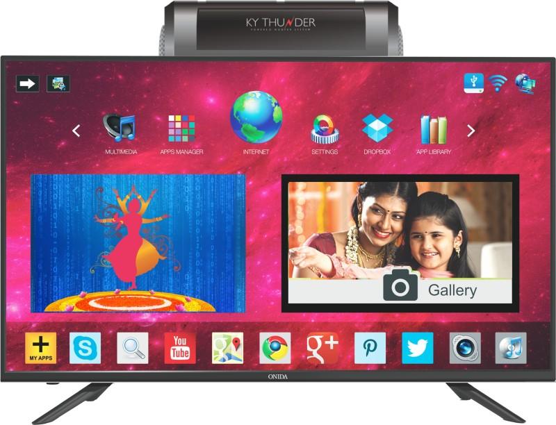 ONIDA LEO50KYFAIN 50 Inches Full HD LED TV