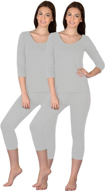 Selfcare New Combination Of Colours Women's Top - Pyjama Set