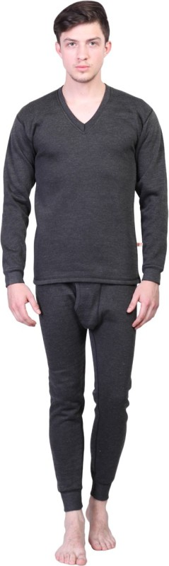 Vimal Winter Cover Mens Top - Pyjama Set