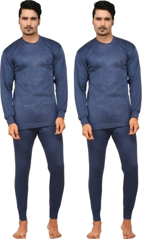 Alfa Oswal Thermal Mens Top - Pyjama Set