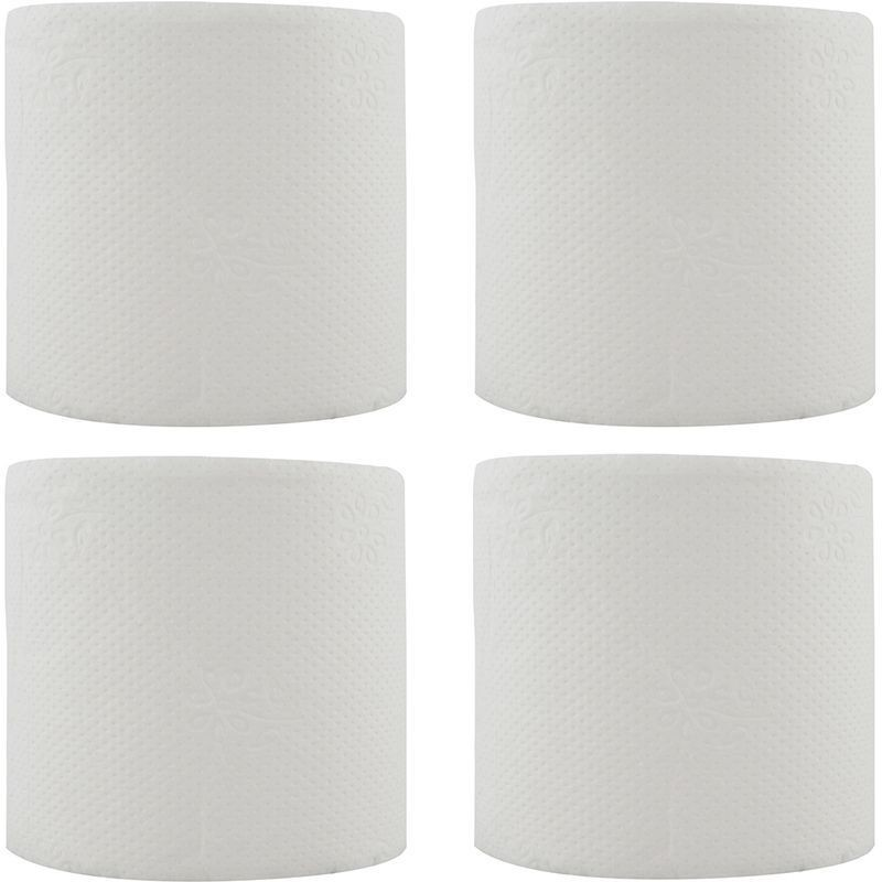 Pin to Pen Toilet Paper Roll(2 Ply)